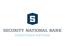 A Huge Thank You to Security National Bank